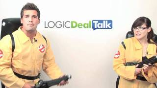 LogicDealTalk (10/21) Ghost Busters Edition: HP Envy, Sony Bravia, TGIF, more(This week on LogicDealTalk 10/21 Ghost Buster Edition! Envy 14, Envy 17 coupons, HP G72 Core i5 Laptop for $599, 25% off TGI Fridays, and many more., 2010-10-21T21:13:29.000Z)