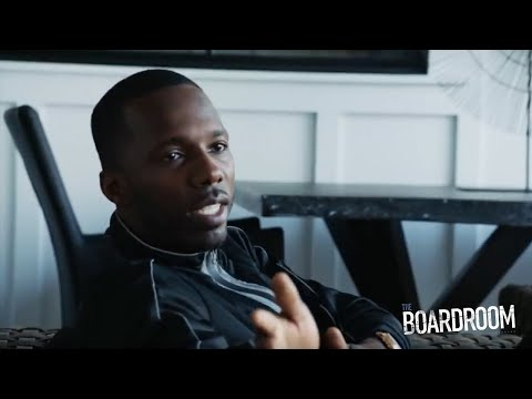One On One with Rich Paul | The Boardroom