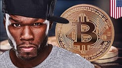 Bitcoin: 50 Cent forgot he had 700 Bitcoin, now worth $8 million - TomoNews