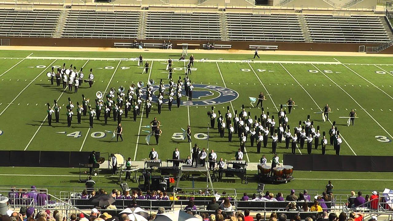 Marching Band Music University Interscholastic League