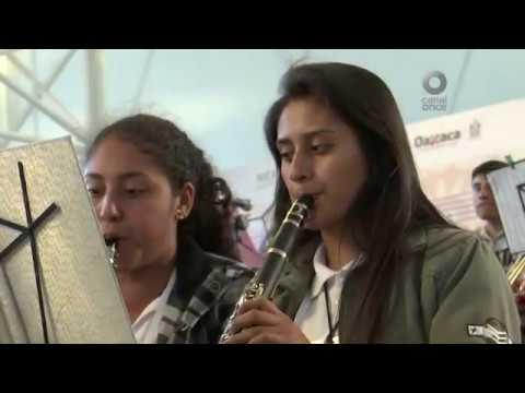 Especial Noticias - Sonidos de Oaxaca, nuestra herencia cultural (07/01/2018)