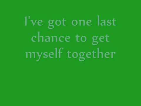 One Last Chance - James Morrison [Lyrics]