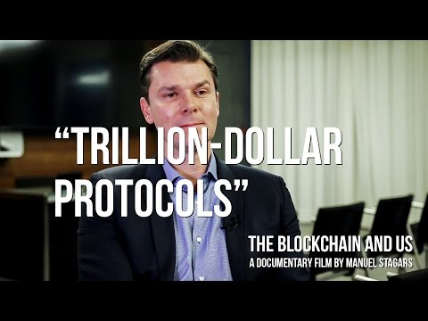 "The Blockchain and Us: Matthew Roszak on ""Trillion-dollar protocols"""