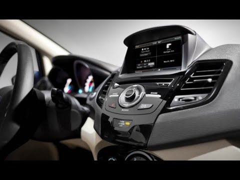 2020 FORD EXPLORER INTERIOR - YouTube