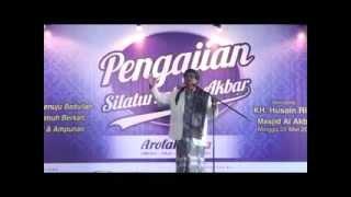 08563130717 | Semarak Silaturrahim & Pengajian Akbar Jamaah Umroh AROFAHMINA Surabaya