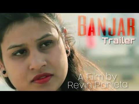 Trailer|| Banjar||MAXWELL EYE FILMS||based on farmers