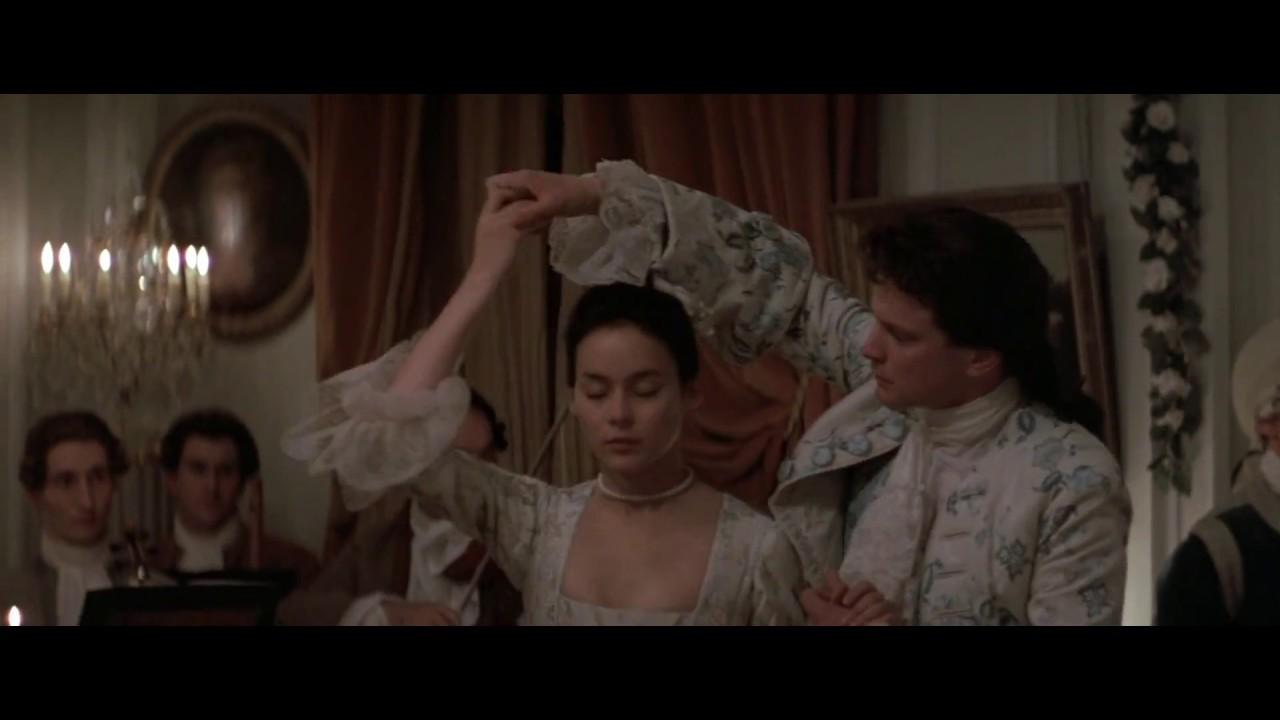 Download Baroque Dance Scene - Valmont, 1989.