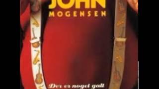 John Mogensen -  Sæt dig ned i en vejgrøft