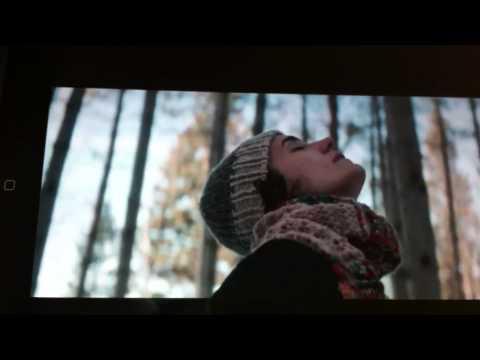 No Llores, Vuela: Tráiler: En Español: HD 1080P