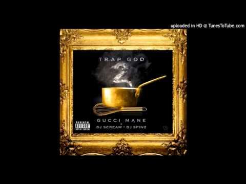 Gucci Mane - Runnin Circles (ft. Lil Wayne) [Trap God 2]