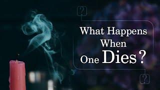 What Happens When One Dies?