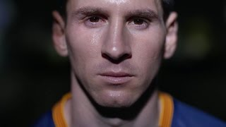 Leo  Messi  - Don't Go Down - Gatorade - New Messi Commercial- HD