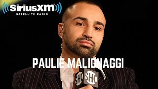 Paulie Malignaggi on Mayweather vs. McGregor: '[Conor] Quit'