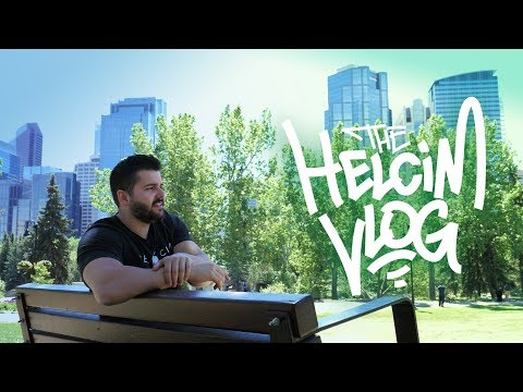Why We Think Calgary Is Great For Tech | The Helcim Vlog #17