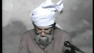 Urdu Dars Malfoozat #413, So Said Hazrat Mirza Ghulam Ahmad Qadiani(as), Islam Ahmadiyya