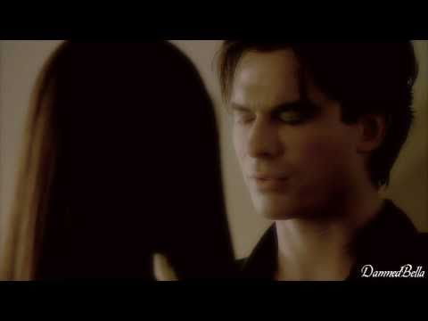 i just have to say something ♥ [ Delena ] inside these lines