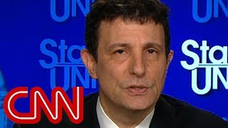 Remnick: Trump is creating a hero out of Putin
