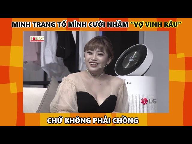 Vinh Râu FAPTV bị vợ tố không hề biết làm gì ngoài việc diễn xuất | Sao Hoả Sao Kim : Tập 13