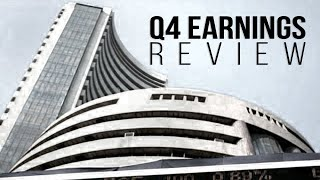 Corporate earnings hit 6-quarter low in Q4