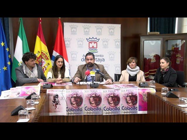 Rueda de Prensa: