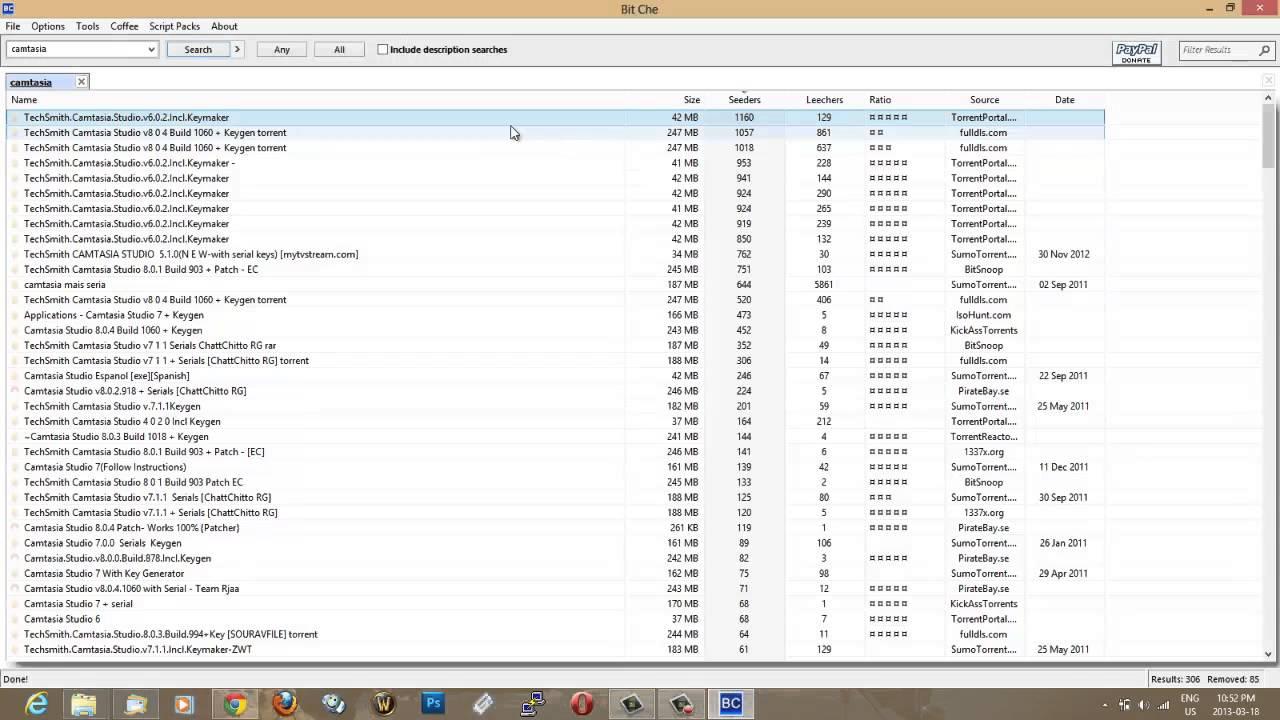 Torrent Zamunda Tracker 2012