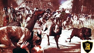 Total War: Rome 2 Сетевая битва №27