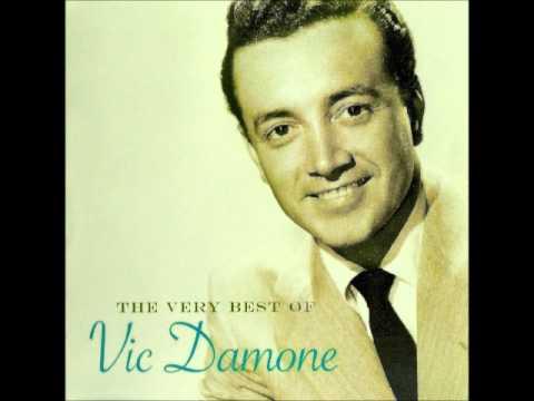 Vic Damone - 06 - Green Eyes (Aquellos Ojos Verdes)
