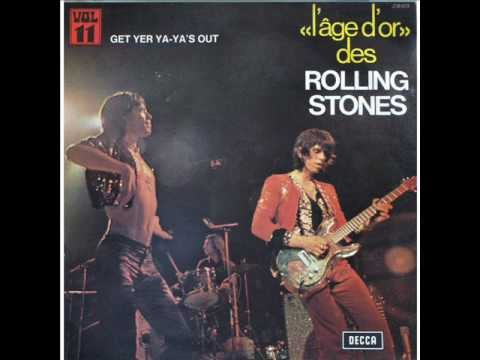 Rolling Stones  - Sympathy for the devil (Get Yer Ya-Ya
