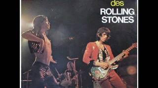 Rolling Stones  - Sympathy for the devil (Get Yer Ya-Ya