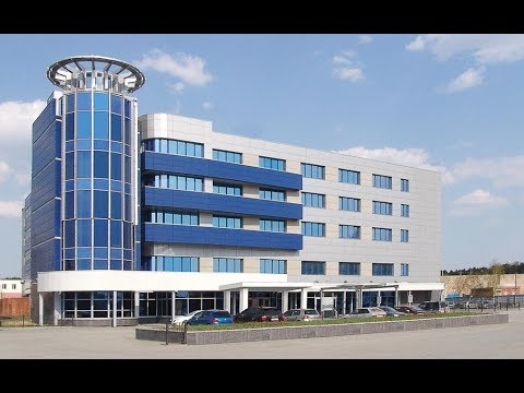 De Paris Hotel Russia Yekaterinburg # 3 Stars #