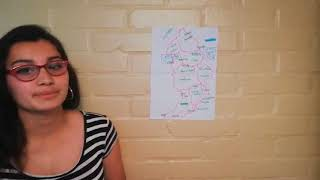 Wheather Summary with Paula Zapata