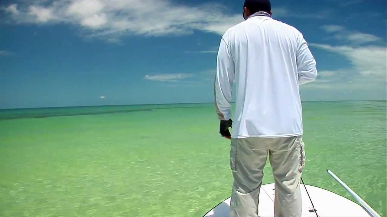 Saltwater fly fishing for bone fish in the florida keys for Florida out of state saltwater fishing license