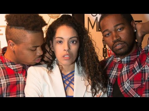 Why Latina Women Are Starting To Deal With More Black Men