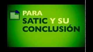 Satic - SIROC - Cierre de obras IMSS - Tecnología que habla por ti ante IMSS