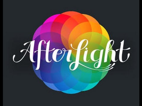 [App Review] Afterlight In Depth Review
