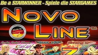 Novoline online spielen - Made in Germany