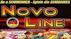 Novoline online spielen - Made in Germany