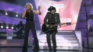 Sugarland-All I Want To Do (Live) Video