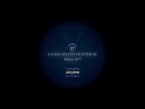 Silent Hunter 3 Edition 2017 Essentials by LSH3