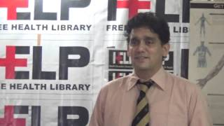 Homeopathy for Hair Fall By Dr. Rahul Joshi HELP Talks Video