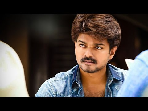 Vijay's special New year treat for his...