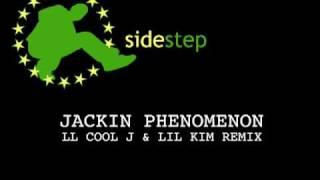 LL Cool J - Phenomenon (Get Stellar Bootleg)