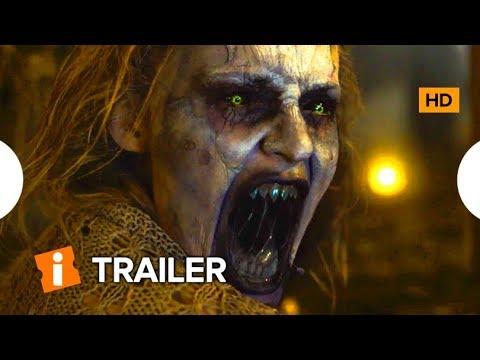 A Sereia - Lago dos Mortos | Trailer Legendado