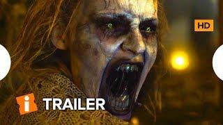 A Sereia - Lago dos Mortos   Trailer Legendado