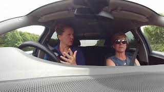 Carpool Karaoke with Diane Lee