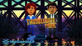 Thimbleweed Park disponibile GRATUITAMENTE sullo Store Epic Games - Download Gratis