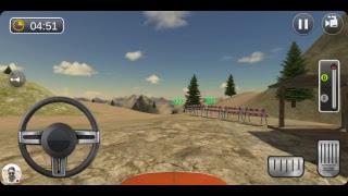My USA Truck Driving School: Off-road Transport Games Stream