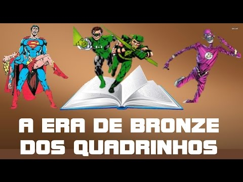 a-era-de-bronze-dos-quadrinhos---resenha-hq