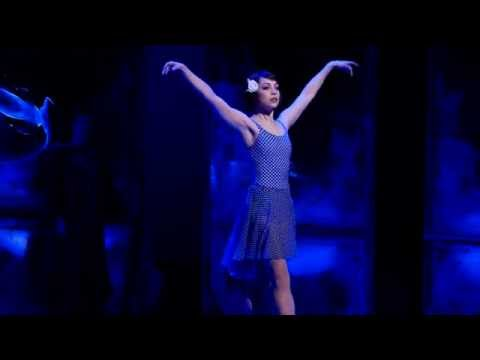 An American in Paris on Broadway - Lise Dassin Character Sketch