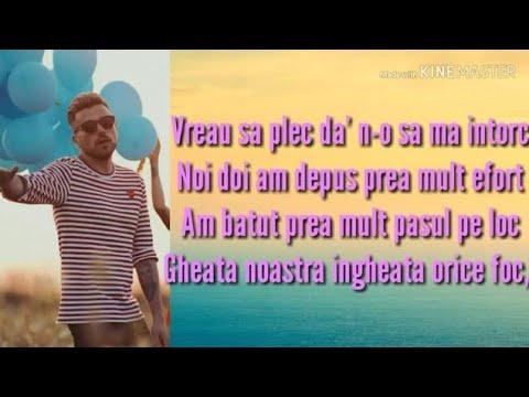 Shift - Nu mă întorc (Versuri,Lyrics ,Letras)
